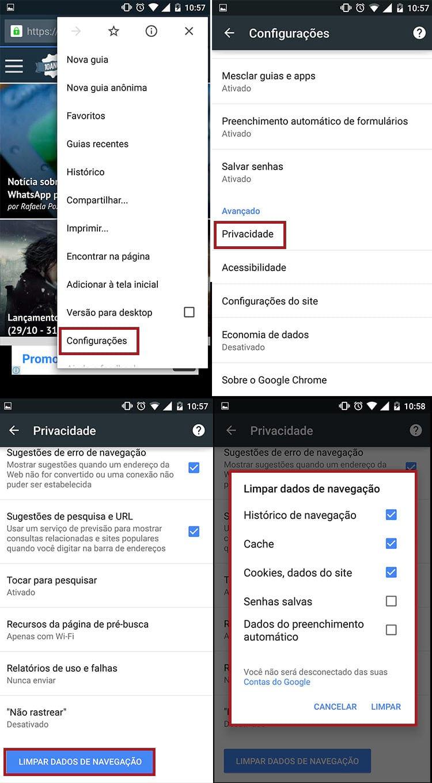 Como remover o vírus que fica abrindo janelas no Android [RESOLVIDO]