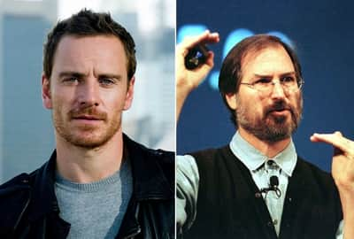 Universal divulga primeiro trailer de Steve Jobs, o filme