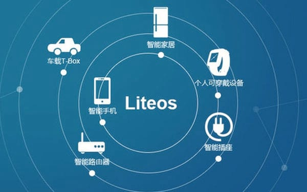 Huawei anuncia o LiteOS, sistema operacional para a Internet das Coisas