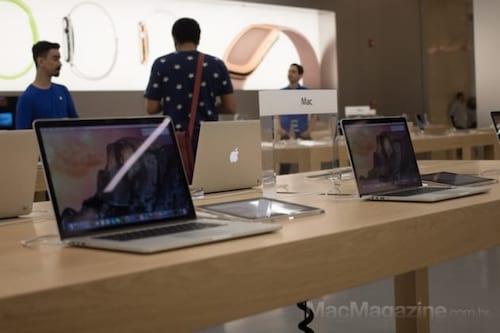 Apple traz ao mercado nacional novas versões do iMac e do MacBook Pro