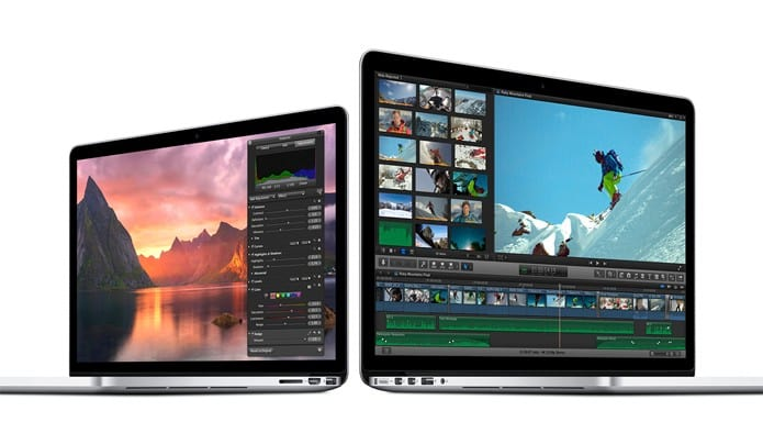 Apple traz ao mercado nacional novas versões do iMac e do MacBook Pro