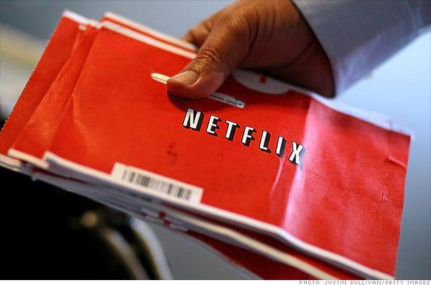 Netflix está a procura de especialista em BitTorrent