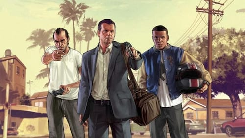 Rockstar Games processa BBC por filme envolvendo o GTA