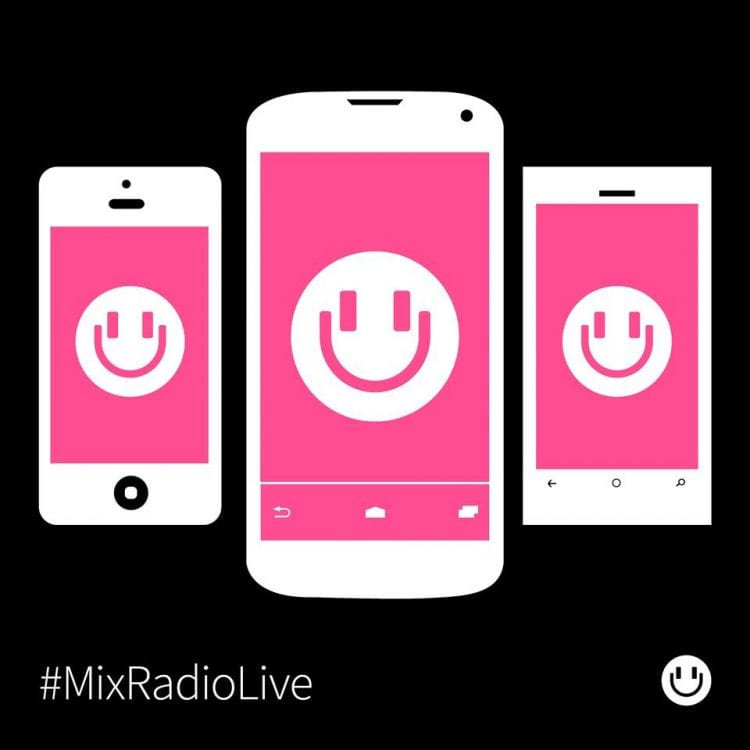 MixRádio chega ao Android e iOS gratuitamente