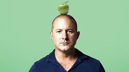 Jony Ive ganha nova função dentro da Apple