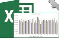Como criar gráficos no Excel (parte 1)