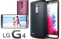 LG anuncia a chegada do LG G4 para junho no Brasil