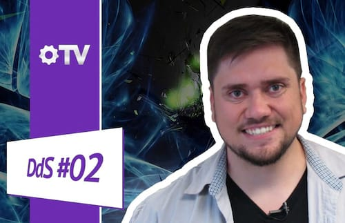[Vídeo] Destaques da Semana #02