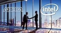 Intel fecha negócio com a Altera por US$ 16,7 bilhões