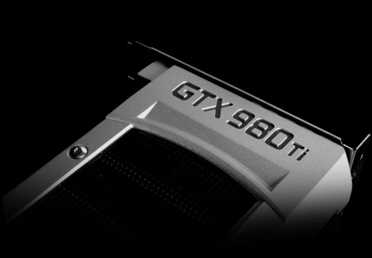 GeForce GTX 980 Ti, a nova placa de vídeo da NVIDIA