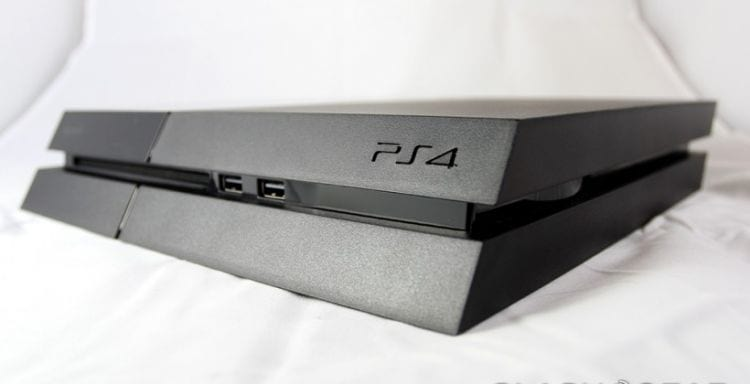 Sony registra documentos de dois novos modelos do PlayStation 4