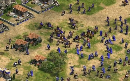 Os melhores games de estratégia