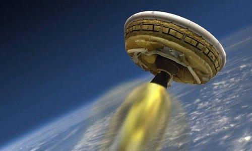 Voo que testaria paraquedas supersônico da NASA é adiado mais uma vez