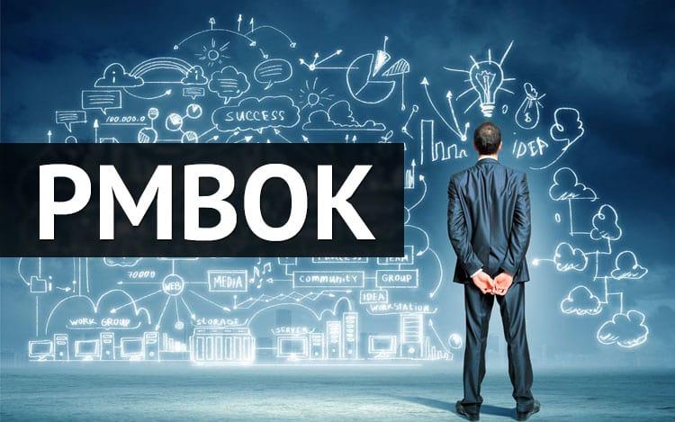 PMBOK: Guia de Gerenciamento de Projetos: Estrutura