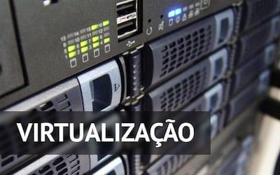 Virtualiza��o de computadores - Teoria e pr�tica