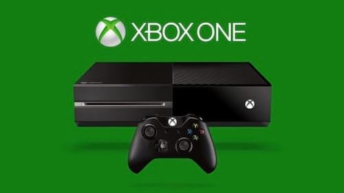 Microsoft confirma Xbox One com 1TB de espaço de armazenamento