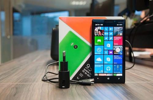 Review Nokia Lumia 930