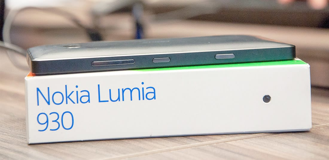 Review Nokia Lumia 930