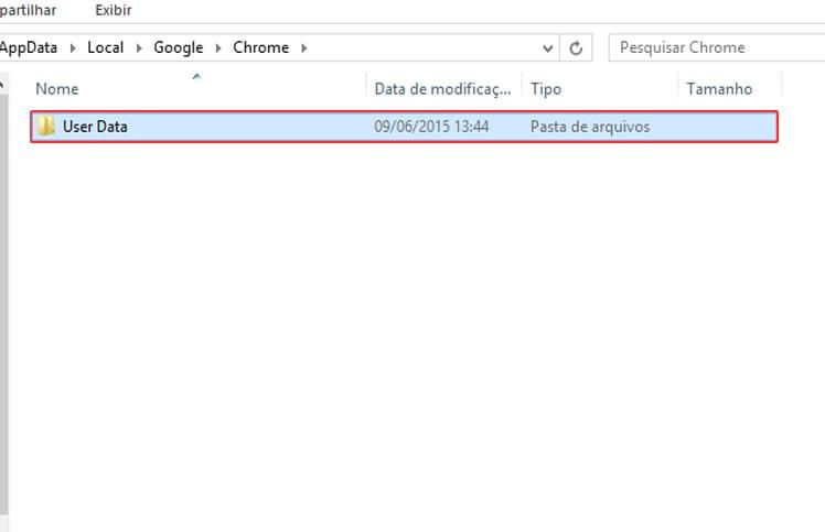 Como excluir uma extensão gerenciada do Google Chrome?