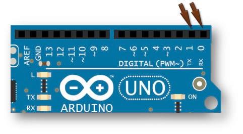 Conhecendo o Arduino Uno