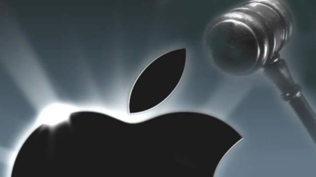 Apple sofre ação judicial movida por colaboradores