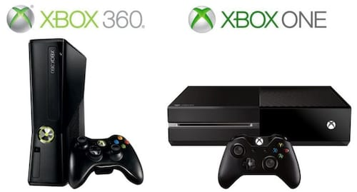 Microsoft anuncia compatibilidade de jogos entre Xbox 360 e One