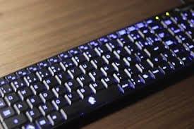 O que � sistema Anti Ghosting no teclado?