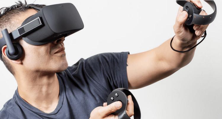 A realidade virtual invadiu a E3 2015