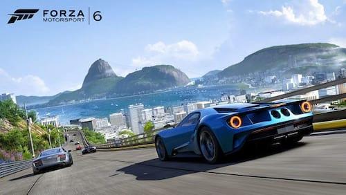 E3 2015: Microsoft libera trailer oficial de Forza Motorsport 6