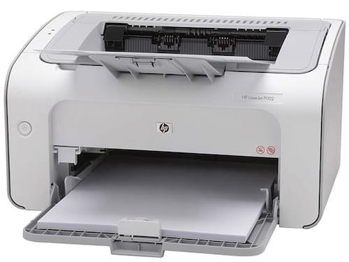 Como funciona a impressora laser?