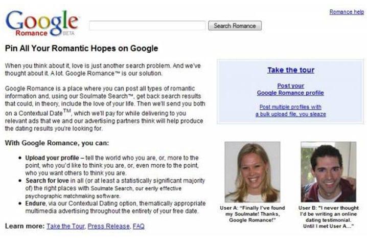A história do Google (parte 5)