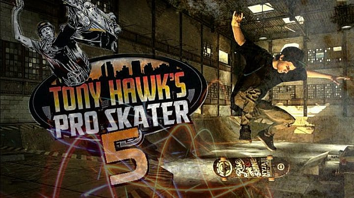 E3 2015: Activision anuncia a data de lançamento de Tony Hawk's Pro Skater 5