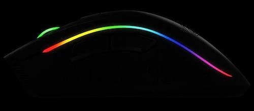 Razer anuncia o lançamento do Razer Mamba na E3