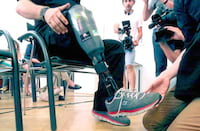 Próteses sensíveis: A cura para a dor fantasma