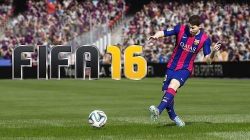 EA Sports inicia pré-vendas de FIFA 16 com preços salgados