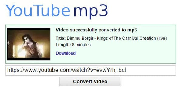 baixar videos do youtube em mp3 programa