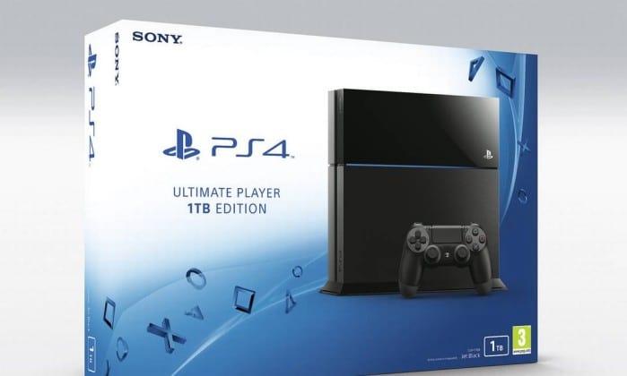 Sony lança edição especial do PlayStation 4