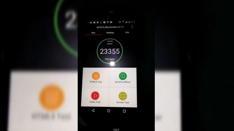 Imagens do novo Moto G vazam na internet