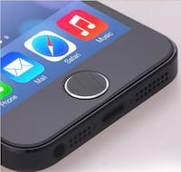 Novos iPhones poderão vir sem o botão home