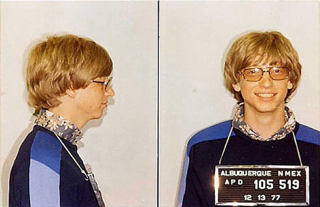Conheça 10 mitos ou verdades sobre Bill Gates