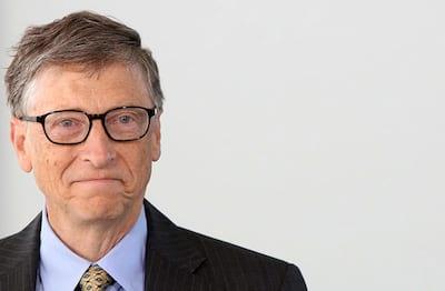 Conhe�a 10 mitos ou verdades sobre Bill Gates