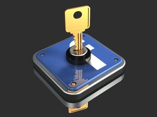 Facebook oferece ferramenta de proteção para seus usuários