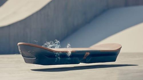 Lexus cria seu próprio hoverboard ao estilo