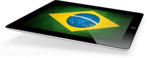 Tablets estão sendo menos procurados pelo consumidor brasileiro