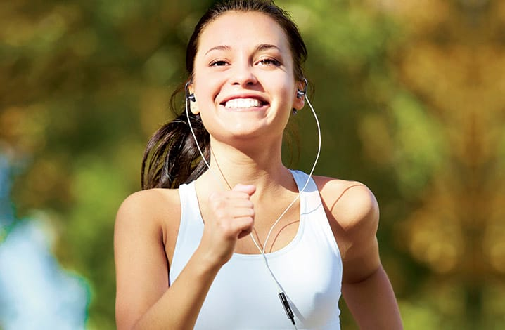 Esporte e saúde tecnologicamente corretos