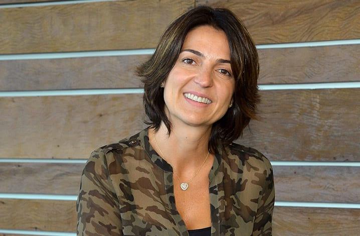 Paula Bellizia passará a comandar a Microsoft Brasil