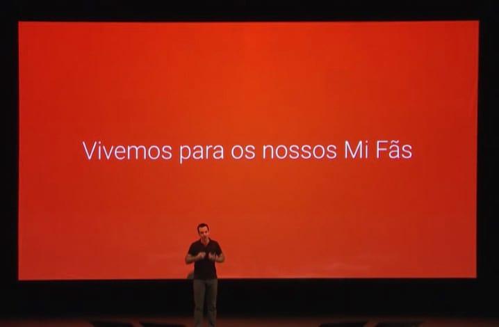 Xiaomi chega ao Brasil e surpreende consumidores