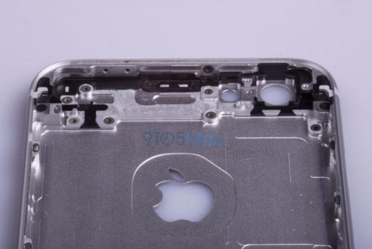 Imagens de suposto iPhone 6S vazam na web