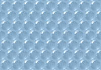 Empresa recria plástico bolha que não estoura