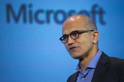 Microsoft anuncia novo corte de 7.800 funcionários